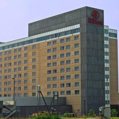 Bloomington Hilton