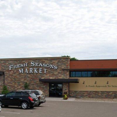 Fresh Seasons Market