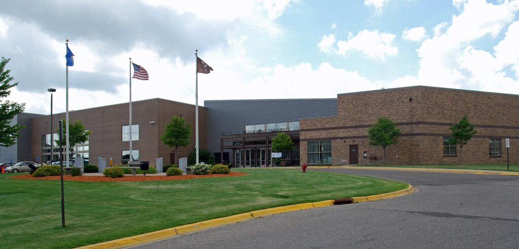 Veterans Memorial Community Center