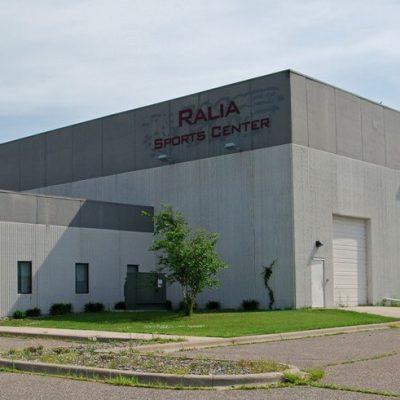 Raila Sports Center
